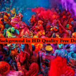 Holi Special Background in HD Quality Free Download 2020