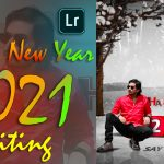 New Year Editing 2021 | Happy New Year Editing In Picsart + Lightroom 2021 | How to Edit Photo For New Year